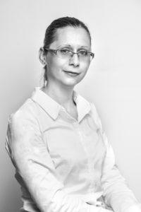 Biljana Luković, web content writer u agenciji Pisanje za WEB